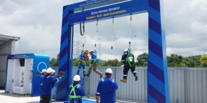 Safety Experience Training – Simulation of Hazards and Risks
