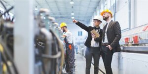 Driving a Positive Safety Culture