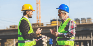 Top 4 Reasons for Poor Contractor and Supplier Performance